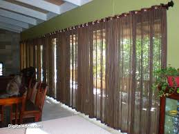 Window Curtains For Large Windows.