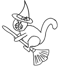 Toddlers and preschoolers prefer my happy halloween coloring sheets because the pictures are so. Halloween Coloring Pages Free Printables Momjunction