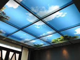 amazing basement ceiling light fixtures