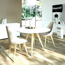 small round dining table and chairs adrivenlife