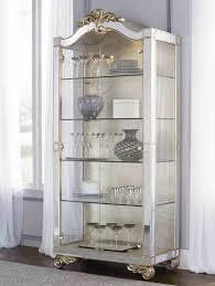 ikea daniella witte lamp house doctor glassdoor rhcomau furniture corner curio s with glass doors elegant jpg