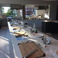 Cooking School Picture Of Atelier De Cuisine Table Rouge Montreal