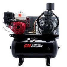 gas air compressor. portable gas-powered air compressor gas u