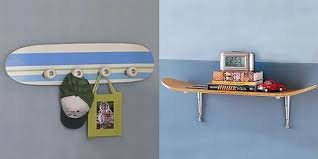 Charming Skateboard Decorations Gallery - Best idea home design .