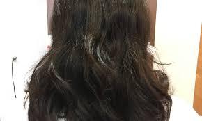 縮毛矯正をかけていていつも同じ髪型になる人 Graciaグラシア四日市