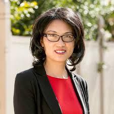 Mandy Zhu