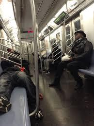 all aboard the midnight train