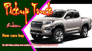 2019 Subaru Pickup Truck | 2019 subaru viziv pickup | new cars buy ...