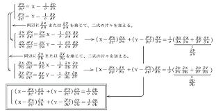 ラグランジュ の 運動 方程式
