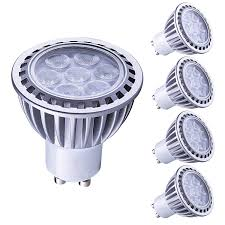 Gu10 Led White Light Lampaous Gu10 Led 7 W 600lm Warm White Light Led Spotlight