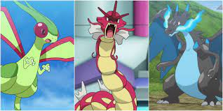 10 Pokemon That Could Have Three Types