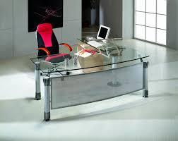 executive glass office desk. Office Table:Glass Top Executive Desk Uk Glass Computer Depot Italian X
