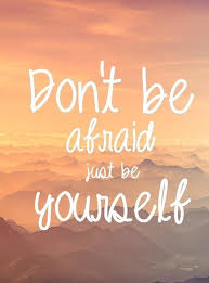 Short Nice Quotes About Yourself Best of 24 Best Being Yourself Quotes And Sayings