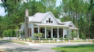 coastal cottage house plans. Cottage Farmhouse Plans Cabin House Southern Coastal Country O