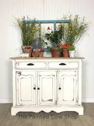Image Kitchen Island Studiosmvd Furniture Rustic Distressed Wood Sideboard Grey Sideboards