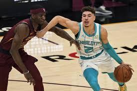 All powerful basketball franchise at loftus recreation centre, australia. Lamelo Scoreless In Debut Cavs Outlast Hornets In Opener The San Diego Union Tribune