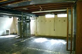 concrete basement wall ideas how to paint concrete nt walls wall ideas cement covering concrete block