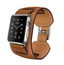 china popular design custom brown full grain leather apple watch strap iwatch strap china straps iwatch strap