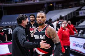 The lillard family name was found in the usa, the uk, canada, and scotland between 1840 and 1920. Damian Lillard Selected As 2021 Nba All Star Portland Trail Blazers