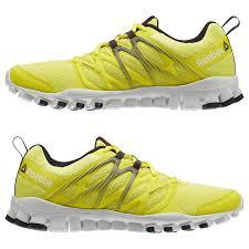 reebok realflex train 4 0. men shoes | reebok realflex train 4.0 - mens hero yellow/coal/skull grey/black training h99r1464 realflex 4 0 e