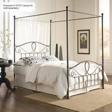 Brewington California King Canopy Bed