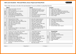 Checklist Template Word Checklist Format In Word Template Misc Fill Blank For Well Like 24 11