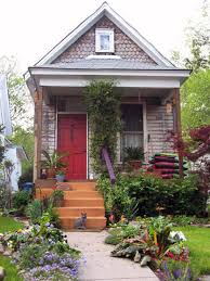 New OrleansStyle Homes HGTV - Exterior doors new orleans
