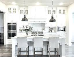 all white kitchen designs. Exellent All White Kitchen Design Ideas Gorgeous And Luxury  Black   Throughout All White Kitchen Designs D