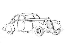Disegni Per Bambini Macchina Rolls Royce Da Colorare Disegni Da