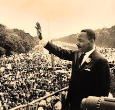 i have a dream summary the heritage of words