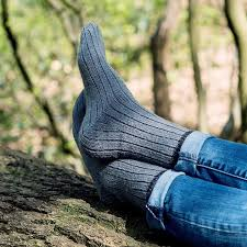 Knitted Sock Patterns Delectable Five Great Sock Patterns For Men LoveKnitting Blog