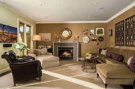 2 story family room family room traditional with wall mirror wall art crown molding czmcam org