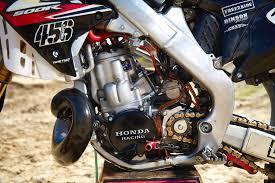Honda Cr500 Engine Tuning