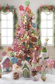 candy land christmas tree images63
