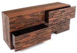 unique wooden furniture. Image Of: Unique Reclaimed Wood Dresser Furniture Wooden