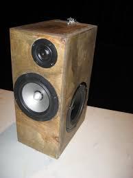Sound Box Design Pdf Monitors Tech Speakers