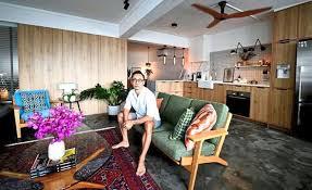 dual furniture. Delighful Dual Dualpurpose Furniture Saves Space In Threeroom Flat Intended Dual Furniture