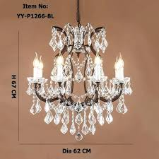 retro antique crystal drops chandeliers restoration hardware lighting large french empire style chandelier knock off