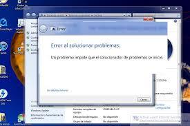 ordenador con Windows