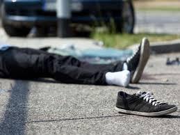 Bakıda gecə 3-də DƏHŞƏTLİ HADİSƏ – 20 yaşlı oğlan öldü