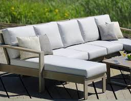 modern outdoor sectional. PARK LANE OUTDOOR SECTIONAL Modern Outdoor Sectional