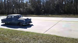 1954 Chevy 210 - Sold - YouTube