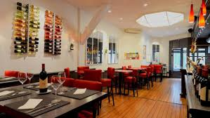 Le Bistrot du Picador Restaurant, Bordeaux - Centre interior