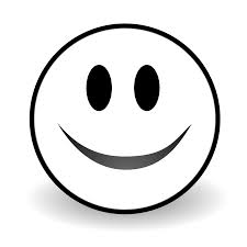 Smile Clip Art Black And White Free Clipart Images 3 Clipartbarn