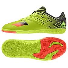 adidas indoor soccer shoes youth. adidas youth lionel messi 15.3 indoor soccer shoes (slime)