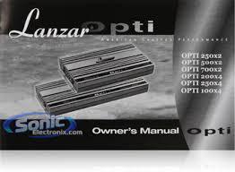 lanzar optix channel optidrive car amplifier product lanzar opti500x2