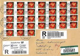 eilzustellung deutsche post