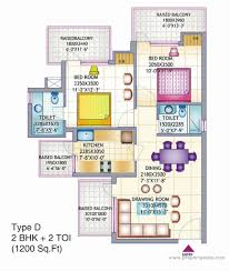3 bedroom house plans for india new decor house plan layout with 2 bedroom house plans