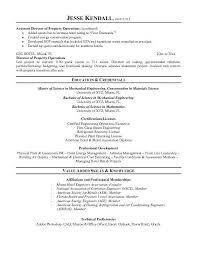 Entry Level Real Estate Resume Choppix