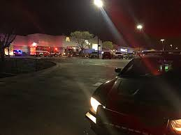 Walmart Alvin Tx An Irving Walmart Was Evacuated Thursday Night After Suspicious